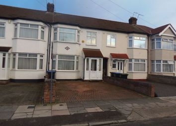 Thumbnail 3 bed terraced house for sale in Cowland Avenue, Ponders End, Enfield