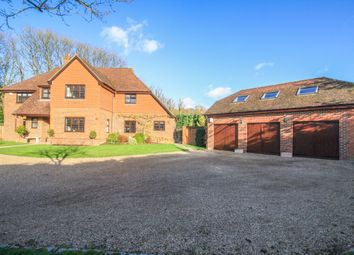 Thumbnail 5 bed detached house for sale in Malders Lane, Maidenhead