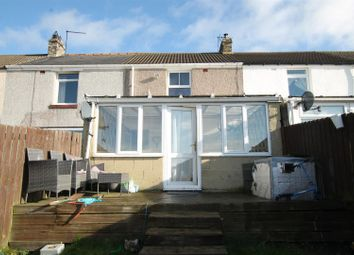 2 bed terraced house for sale in Low Row, North Bitchburn, Crook DL15