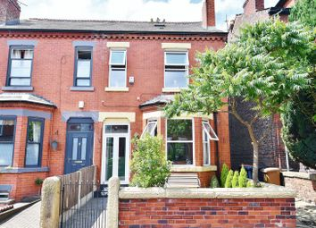 4 bed semi-detached house for sale in Trafalgar Road, Salford M6