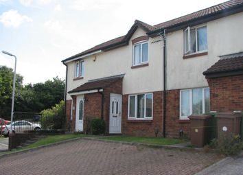 Thumbnail 3 bedroom property to rent in Battershall Close, Plymstock, Plymouth