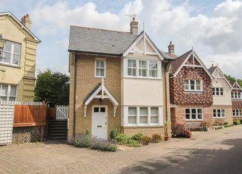 Thumbnail 5 bed detached house for sale in Jordan Close, Saffron Walden