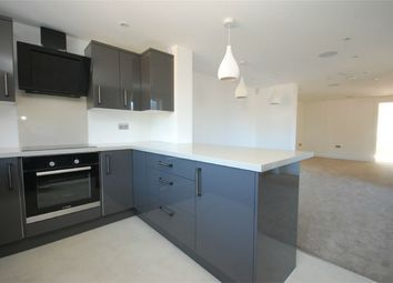 Thumbnail 2 bed flat for sale in Station Road, Stoke Mandeville, Buckinghamshire