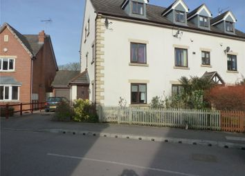 Thumbnail 4 bed property to rent in Court View, Stonehouse, Gloucestershire