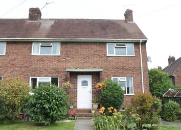 Thumbnail 3 bed semi-detached house for sale in Dalelands West, Market Drayton