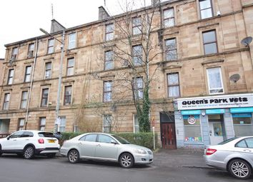 Thumbnail 1 bedroom flat for sale in Langside Road, Queens Park, Glasgow