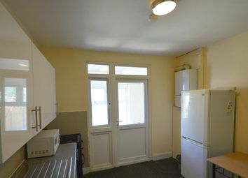 Thumbnail 2 bed flat to rent in Chester Road, Ilford