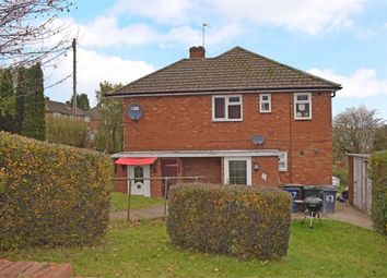 Thumbnail 2 bedroom maisonette for sale in Chiltern Avenue, High Wycombe, Buckinghamshire