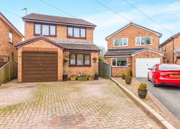 Thumbnail 4 bed detached house for sale in Carr Lane, Chorley
