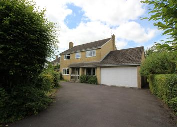 Thumbnail 4 bed detached house for sale in Lime Trees, Christian Malford, Chippenham