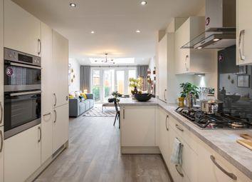 3 bed semi-detached house for sale in Off Welsh Road, Deeside, Flintshire CH5