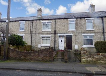 Thumbnail 2 bed terraced house for sale in Crookhill Terrace, Ryton