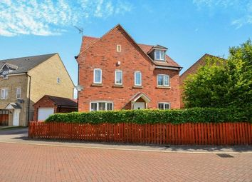 Thumbnail 5 bed detached house for sale in Betony Grove, Kirkby-In-Ashfield, Nottingham, Notts