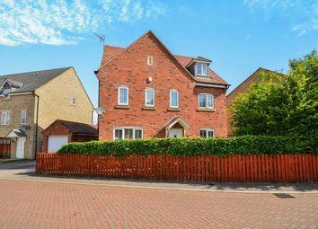 Thumbnail 5 bedroom detached house for sale in Betony Grove, Kirkby-In-Ashfield, Nottingham, Notts