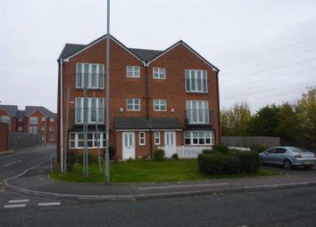 Thumbnail 1 bed flat to rent in Pendlebury Close, Walsall