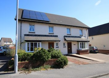 Thumbnail 3 bed semi-detached house for sale in 57 Creag Bhan Village, Oban