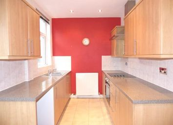 Thumbnail 2 bed end terrace house for sale in Henderson Street, Preston, Lancashire, .