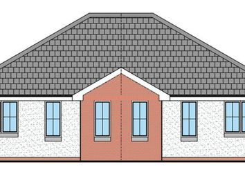 Thumbnail 2 bed bungalow for sale in Louvain Gardens, Station Road, Armadale, Bathgate