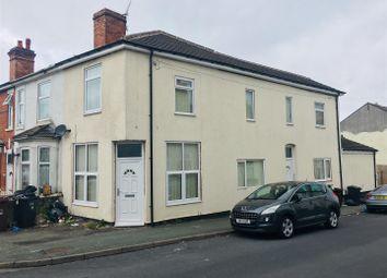 Thumbnail 1 bed flat to rent in Bristol Street, Wolverhampton