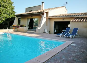 Thumbnail 4 bed detached house for sale in Languedoc-Roussillon, Aude, Bram