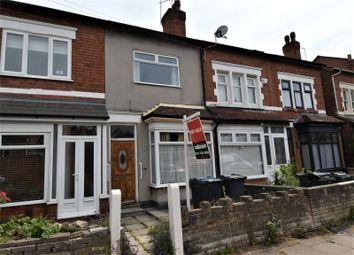 3 bed terraced house for sale in Midland Road, Cotteridge, Birmingham B30