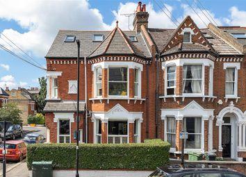 Narbonne Avenue, London SW4. 5 bed end terrace house