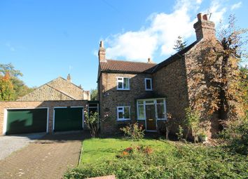 Thumbnail 3 bed detached house for sale in Sutton, Thirsk