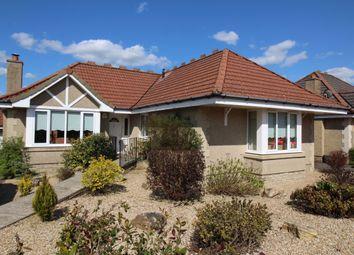 Thumbnail 3 bed bungalow for sale in Muirsland Place, Lesmahagow, Lanark
