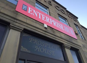 Thumbnail Office to let in The Enterprise Hub, Bradford