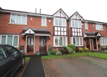 Thumbnail 2 bedroom mews house for sale in St. Thomas Close, Blackpool