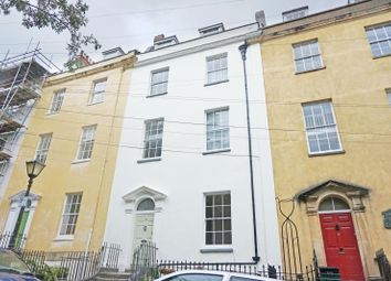 Thumbnail 2 bed flat to rent in Bellevue, Clifton, Bristol