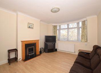 Thumbnail Maisonette to rent in Wickham Road, Croydon