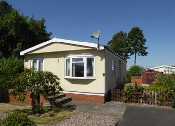Thumbnail 2 bedroom bungalow for sale in Breton Park, Muxton, Telford