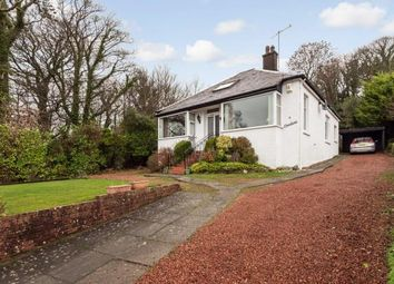 Thumbnail 3 bed bungalow for sale in Dalry Road, Largs, North Ayrshire, .