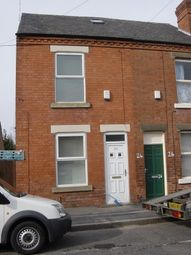 4 bed terraced house to rent in City Road, Dunkirk Nottingham NG7
