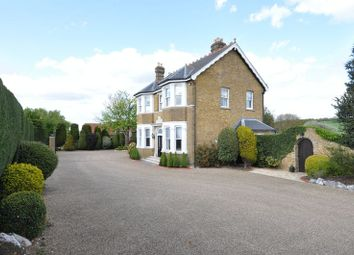 Thumbnail 6 bed detached house for sale in Gravel Lane, Chigwell