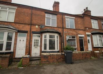Thumbnail 2 bed terraced house for sale in Granby Street, Ilkeston
