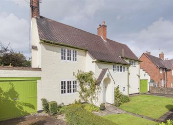 Thumbnail 3 bed detached house for sale in Storrs Road, Brampton, Chesterfield
