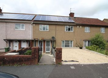 Thumbnail 4 bed terraced house to rent in Chipperfield Drive, Kingswood, Bristol