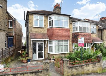 3 bed semi-detached house for sale in Alexandra Gardens, London N10