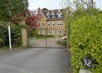 Thumbnail 3 bedroom flat for sale in Broadwater Down, Tunbridge Wells