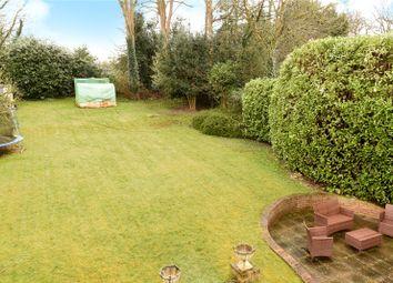 Thumbnail 4 bed property for sale in Bakers Wood, Denham, Buckinghamshire