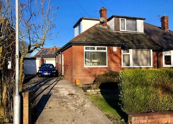 Thumbnail 3 bed semi-detached house for sale in Whitehead Street, Shaw, Oldham