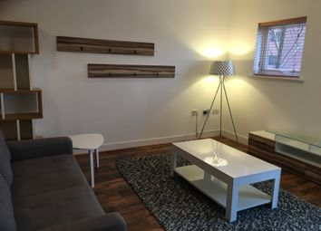 2 bed flat to rent in The Leadworks, Queens Road CH1
