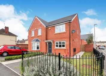 Thumbnail 2 bed semi-detached house for sale in Buccleuch Street, Birkenhead