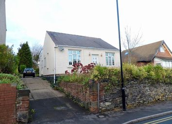 Thumbnail 2 bed bungalow to rent in Hollinsend Road, Sheffield