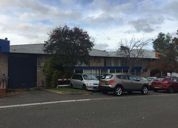 Thumbnail Light industrial to let in Unit C2, North Cheshire Trading Estate, Prenton, Wirral