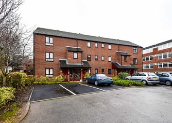 Thumbnail 1 bed property for sale in Maxwell Close, Lichfield, Staffordshire