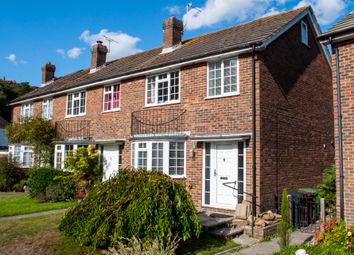 Thumbnail 3 bed end terrace house for sale in North Salts, Rye