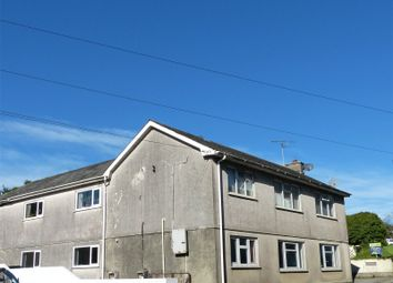 Thumbnail 2 bed maisonette for sale in Flat 1, Northfield Court, Northfield Road, Narberth